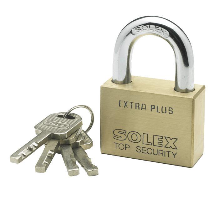 solex key
